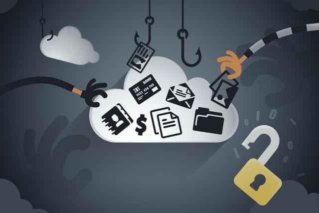 Vi phạm dữ liệu và tấn công mạng vào tốp 5 rủi ro toàn cầu - Ảnh 1.