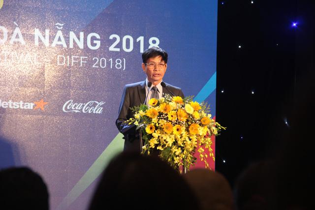 Pháo hoa Đà Nẵng 2018 mang chủ đề những cây cầu - Ảnh 1.