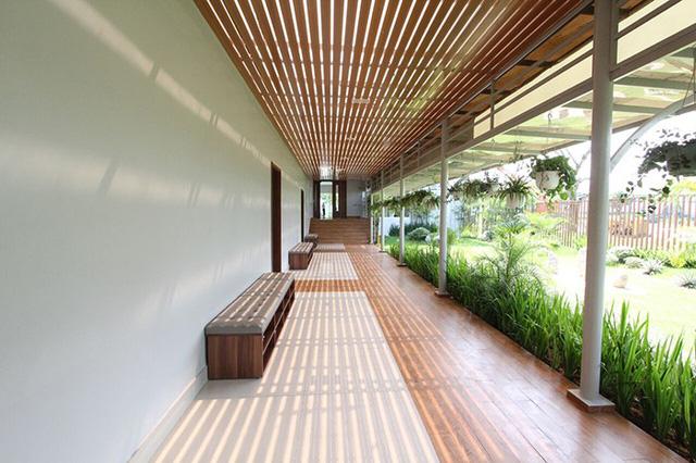 Mãn nhãn với thiết kế nội thất ở căn hộ 600 triệu - Ảnh 4.