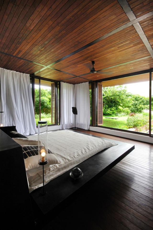 Những kiểu phòng ngủ đẹp đang thịnh hành - Ảnh 3.