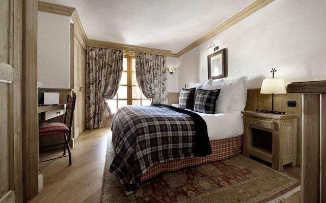 Những kiểu phòng ngủ đẹp đang thịnh hành - Ảnh 8.