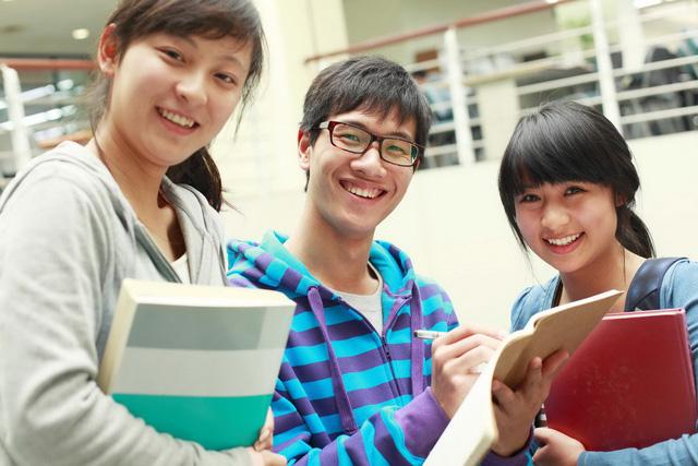 36 suất học bổng chính phủ Trung Quốc - Ảnh 1.