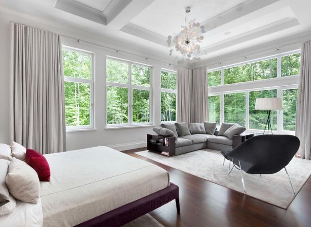 Những kiểu phòng ngủ đẹp đang thịnh hành - Ảnh 15.