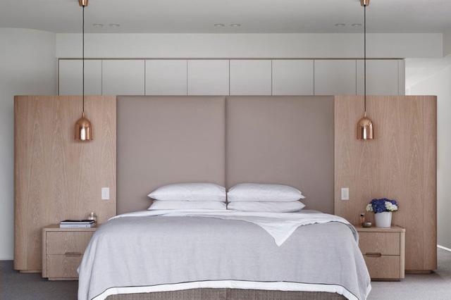 Những kiểu phòng ngủ đẹp đang thịnh hành - Ảnh 16.