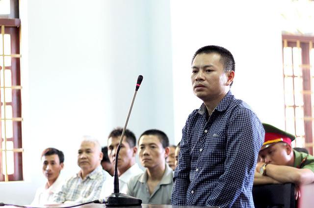 Án tử hình cho ông Đặng Văn Hiến: Khoảng cách nào giữa pháp lý và đạo lý? - Ảnh 1.
