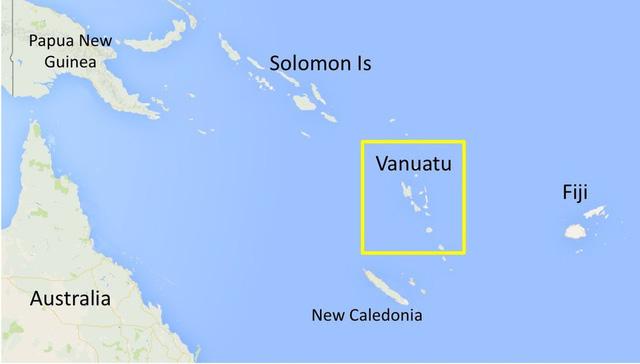 Úc nổi giận vì Bắc Kinh lấn xuống Nam Thái Bình Dương - Ảnh 2.
