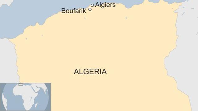 Choáng với máy bay quân sự Algeria rơi: 257 người thiệt mạng - Ảnh 3.