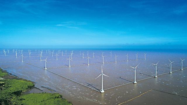 Bạc Liêu phát triển năng lượng sạch, tăng trưởng xanh - Ảnh 2.