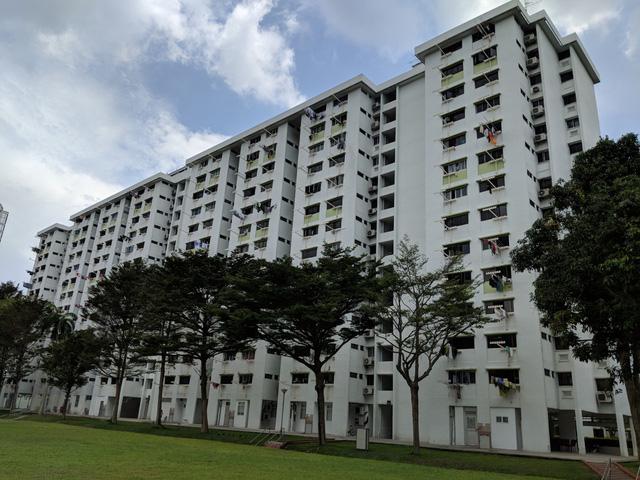 Bí mật văn hóa làng ở chung cư Singapore - Ảnh 2.