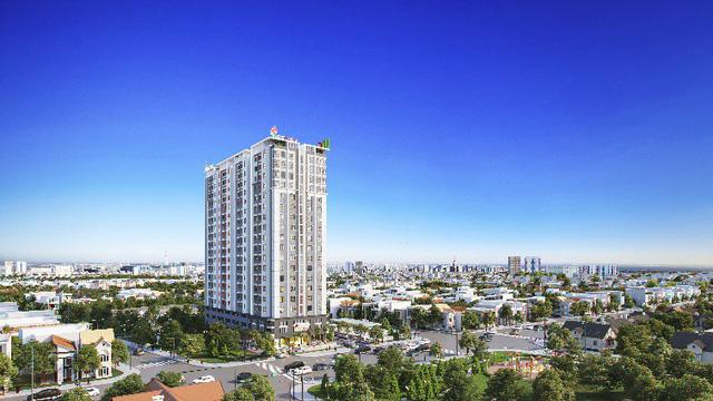 Khách hàng hào hứng tìm hiểu căn hộ thông minh West Intela - Ảnh 7.
