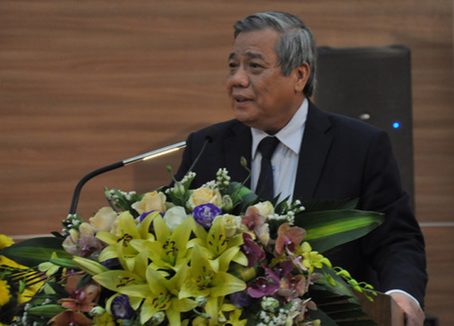 Đề xuất chọn ngày quốc lễ tôn vinh nhà nước Đại Cồ Việt - Ảnh 2.