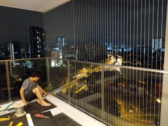 Chung cư condo ở Singapore: Mưa ướt đồ tôi? - Kệ anh! - Ảnh 3.