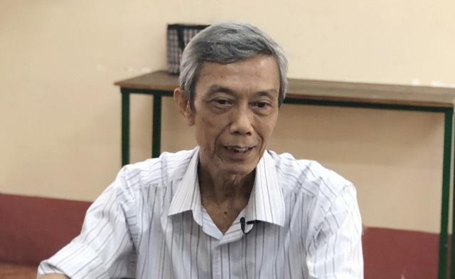 Nam sinh Trường Nguyễn Khuyến tự tử có điểm trung bình 8,9 - Ảnh 1.