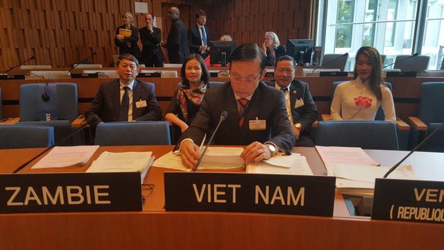 Non Nước Cao Bằng là Công viên Địa chất Toàn cầu UNESCO - Ảnh 1.