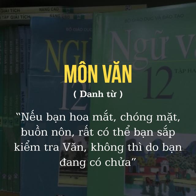 Từ điển vui thời học sinh, nhà ngôn ngữ cũng phải... hết hồn - Ảnh 10.