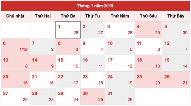 Đề xuất hoán đổi ngày làm để Tết Nguyên đán 2019 nghỉ 9 ngày - Ảnh 3.