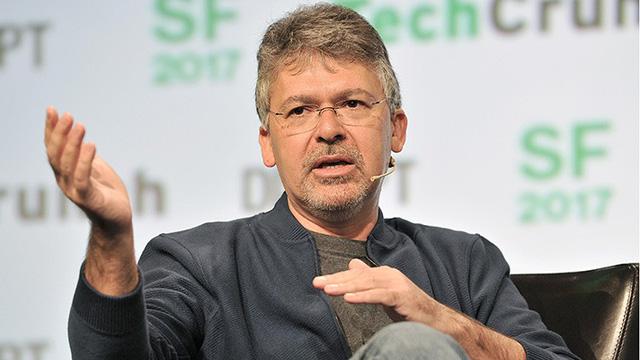 Giám đốc AI của Google gia nhập Apple - Ảnh 1.