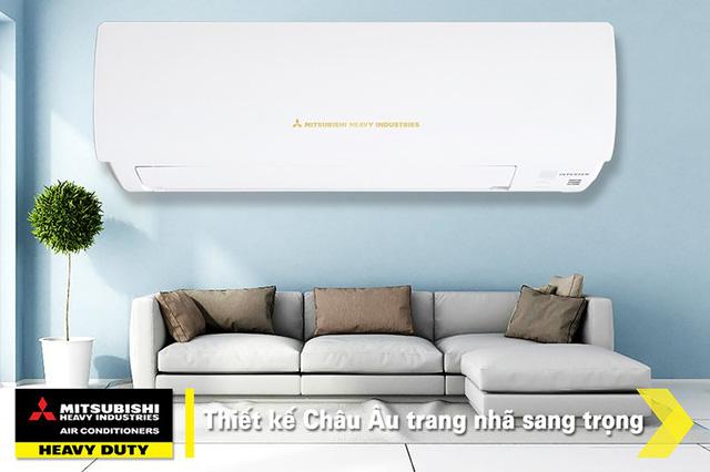 Bí quyết làm giảm hơn 10 độ C trong gian nhà bạn - Ảnh 4.
