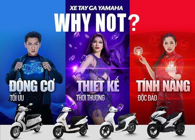 Động cơ xe tay ga Yamaha có thật sự tốt? - Ảnh 5.