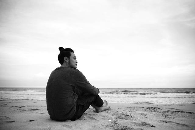 Ca sĩ Quang Vinh và khoảng thời gian tối tăm nhất vì trầm cảm - Ảnh 1.