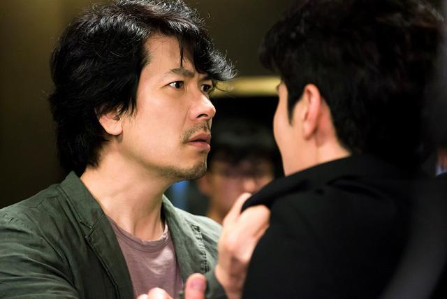 Xác chết trở về - tác phẩm trinh thám ly kì của Hàn Quốc - Ảnh 3.