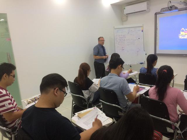 Chương trình học bổng toàn phần dành cho khối THPT - Ảnh 1.