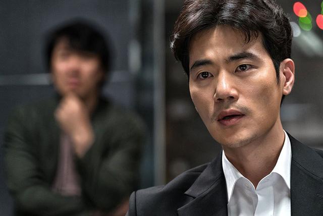 Xác chết trở về - tác phẩm trinh thám ly kì của Hàn Quốc - Ảnh 5.
