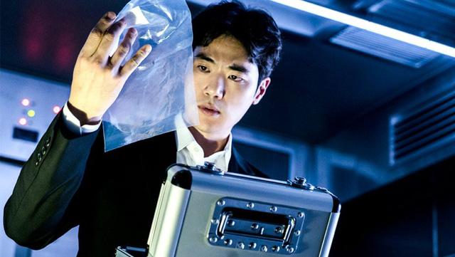 Xác chết trở về - tác phẩm trinh thám ly kì của Hàn Quốc - Ảnh 2.
