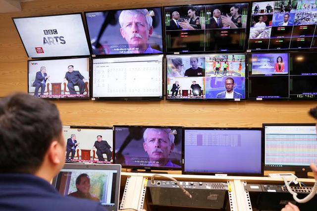 VTV: giá bản quyền kênh quốc tế tăng kinh khủng - Ảnh 1.