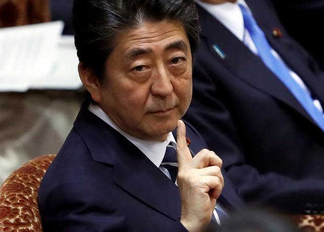 Tỉ lệ ủng hộ Thủ tướng Nhật Bản thấp kỷ lục - Ảnh 1.