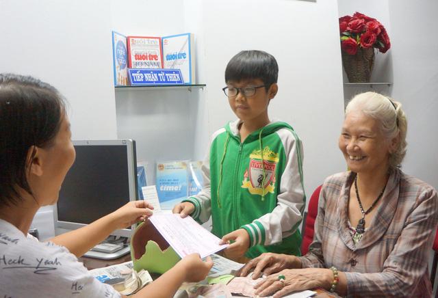 Đại đức Thích Đồng Tâm gợi ý người Việt tập chuyển hóa bạo lực - ảnh 1