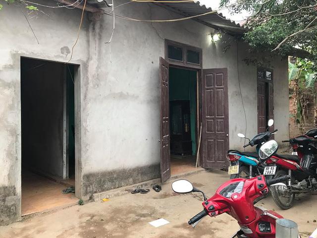 Hai nghi phạm khai nguyên nhân sát hại bé trai 8 tuổi ở Vĩnh Phúc - Ảnh 2.