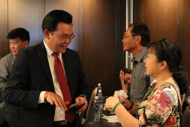 Malaysia mời doanh nghiệp Việt Nam tiếp cận thị trường Hồi giáo - Ảnh 2.