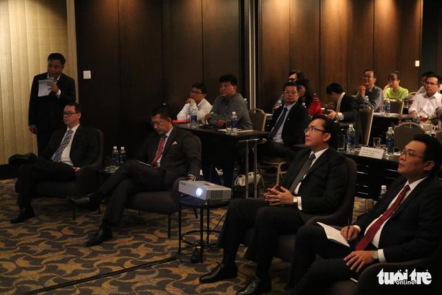 Malaysia mời doanh nghiệp Việt Nam tiếp cận thị trường Hồi giáo - Ảnh 1.