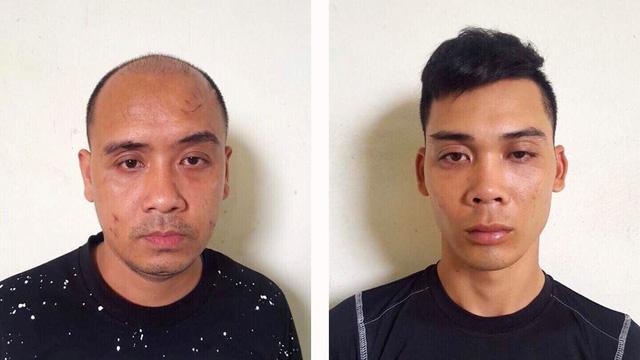 Hai nghi phạm khai nguyên nhân sát hại bé trai 8 tuổi ở Vĩnh Phúc - Ảnh 1.