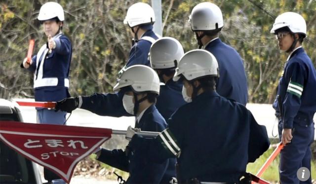 Bộ trưởng Nhật phải xin lỗi vì chậm truy bắt một tên trộm - ảnh 1