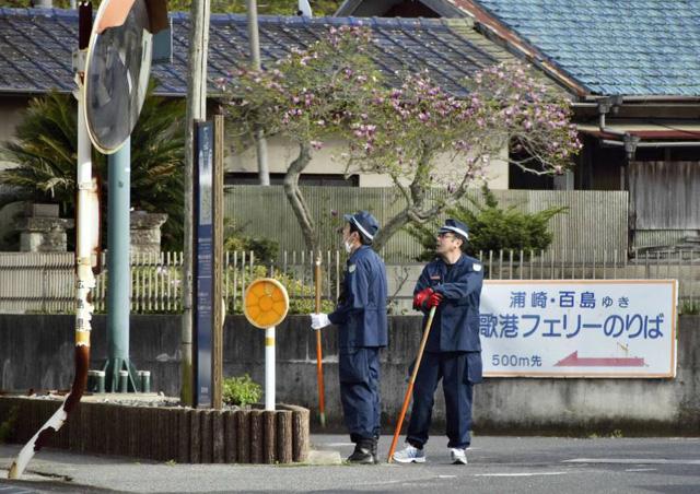 Bộ trưởng Nhật phải xin lỗi vì chậm truy bắt một tên trộm - ảnh 2