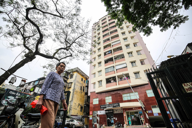 Bộ Tài chính: Thuế nhà chung cư không như nhiều người hiểu nhầm - ảnh 1