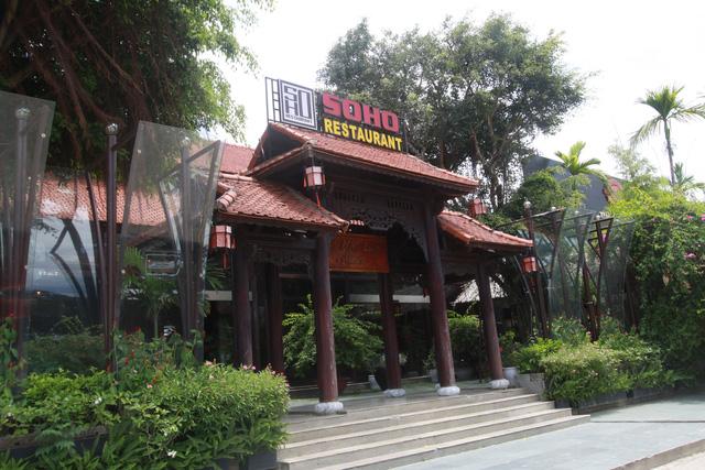 Đà Nẵng: Điều tra thông tin nhà hàng đánh khách nhập viện - ảnh 1