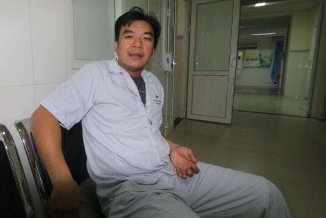 Đà Nẵng: Điều tra thông tin nhà hàng đánh khách nhập viện - ảnh 2