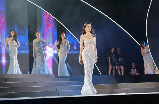 Thanh tra bộ kiểm tra cuộc thi Hoa hậu biển Việt Nam toàn cầu 2018 - Ảnh 1.