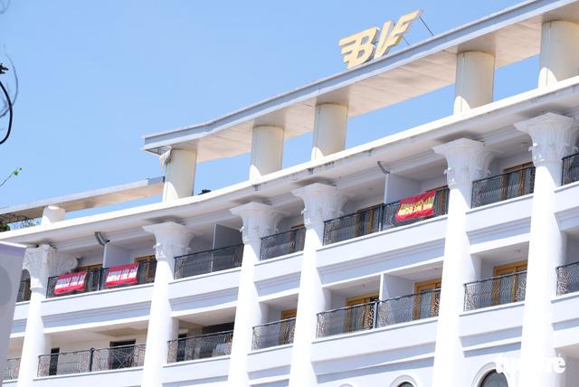 Ngân hàng Quân Đội thu khách sạn Bavico Đà Lạt để siết nợ - ảnh 3