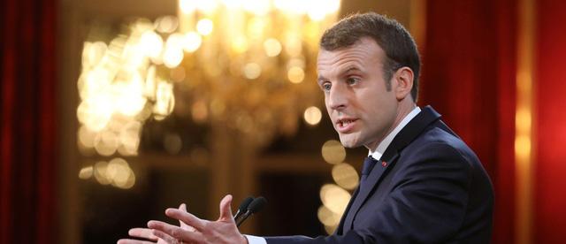 Pháp thông báo viện trợ nhân đạo 50 triệu EURO cho Syria - Ảnh 1.