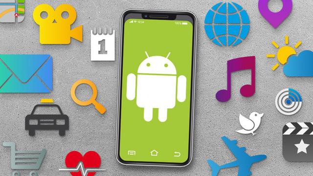 Hơn 5.000 ứng dụng Android nguy hiểm đang theo dõi các hoạt động của trẻ - Ảnh 1.