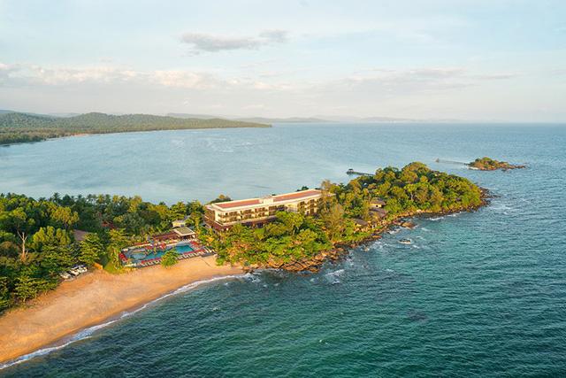 Nam Nghi Resortthiên đường nghỉ dưỡng Phú Quốc - Ảnh 1.