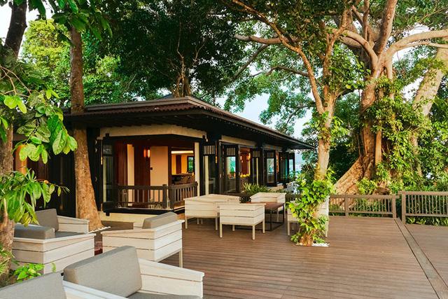 Nam Nghi Resortthiên đường nghỉ dưỡng Phú Quốc - Ảnh 2.