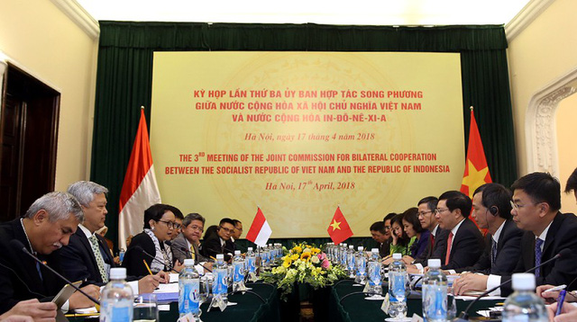 Xây dựng cơ chế hợp tác mới giải quyết vấn đề ngư dân Việt ở Indonesia - Ảnh 2.