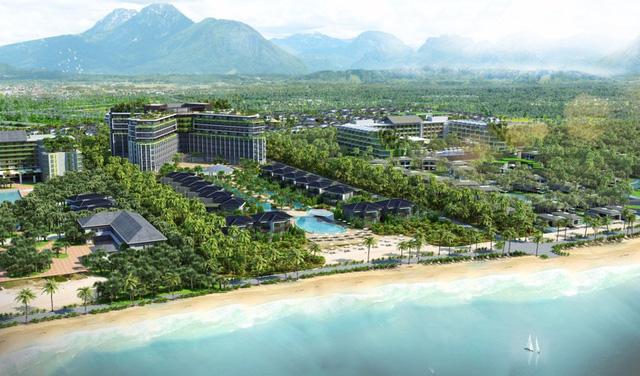 Hoài Linh tậu căn hộ nghỉ dưỡng 5 sao tại Phú Quốc - Ảnh 3.