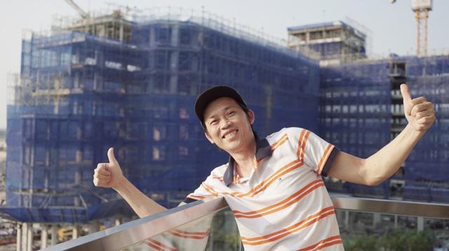 Hoài Linh tậu căn hộ nghỉ dưỡng 5 sao tại Phú Quốc - Ảnh 5.