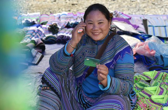 Viettel bỏ cước roaming ở Myanmar - Ảnh 1.